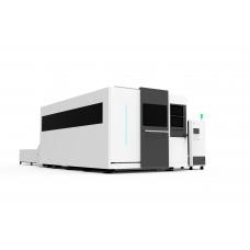 XTC-G3015F Fiber laser cutter