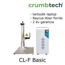Fiber lézer jelölő - CL-F Basic